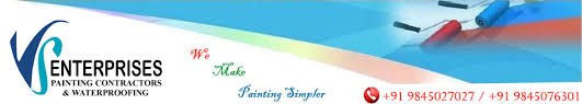 washable wall paintEmulsion wall Painting Contractors Arcylic emulsion Paints