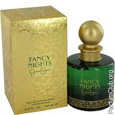 <b>Jessica Simpson Fancy</b> Nights - описание аромата, отзывы и ...