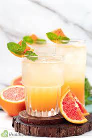 vodka and gfruit juice recipe the