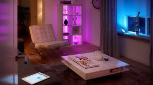 philips friends of hue series offer you a smart lighting solution allowing you to operate your lights through the use of an app or web browser via the