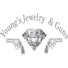 young s jewelers and guns