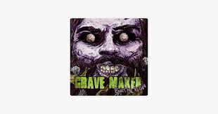 <b>Bury</b> Me At Sea by <b>Grave Maker</b> on Apple Music