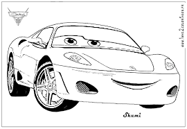 cars 2 coloring pages max schnell.  Max Max Schnell Coloring Page Pages In Cars 2 S
