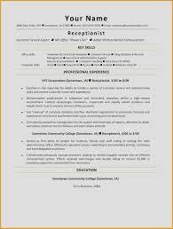 Resume Summary Generator Elegant Job Resume Maker Fresh Resume Maker
