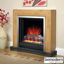 electric fireplace suite natural oak finish chimney free wall mount costco chimney free wall mount electric fireplace