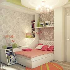 endearing teenage girls bedroom furniture. furniture bedroom endearing teenage girls small ideas with floral wallpaper as well mini chandelier over white platform bed frames m