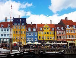 Coronavirus, anche in Danimarca scatta il lockdown: