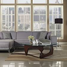 noguchi style coffee table ideas
