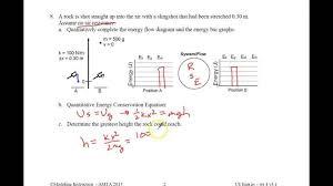 Work Energy Bar Charts Worksheet And Work Energy Bar Charts