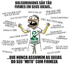 Image result for photos of brazil's –Bolsominions.