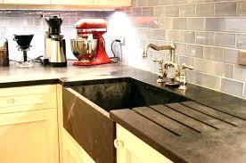 kitchen countertop materials comparison best material brilliant