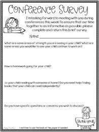 parent teacher conference letters parent teacher conference letter to parents examples barca