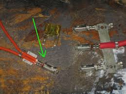 source for fuseblock terminals? gm forum buick, cadillac, olds fuse box terminal connector at Fuse Box Terminals