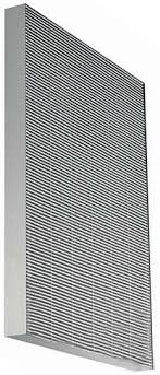 electrolux air filter. electrolux eap300 air cleaner hepa-filter ef114. filter