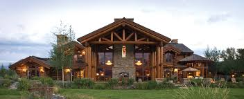 image gallery luxury mountain log homes
