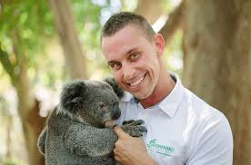 zookeeper pictures. Brilliant Pictures Featherdale 110 Throughout Zookeeper Pictures Z