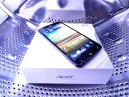 Acer Liquid S2 Kamera-Test: Der ...