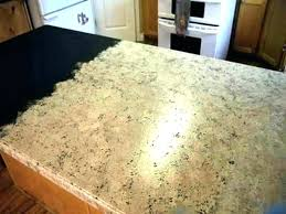 refinish laminate counters painting faux granite formica countertops that look like painted refinishing can y