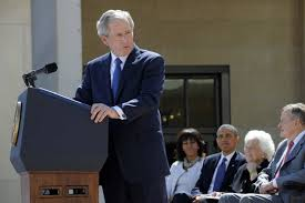 Yes George W Bush Was A Terrible President And No He Wasn T Smart
