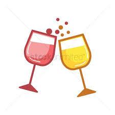 2031023 wine glass cheers clinking wine glasses