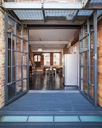Renovation Warehouse Shoreditch Warehouse Conversion By Chris Dyson Architects