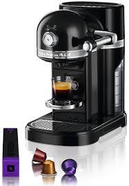 Nespresso U Machine Kitchenaid 5kes0504aob Nespresso Coffee Machine Appliances Online