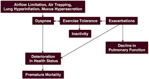 Pulmonary Rehabilitation in the Treatment of Chronic Obstructive Pulmonary  Disease   American Family Physician Medscape Education