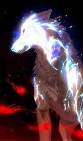 Download and use 10,000+ wolf wallpaper stock photos for free. Trafalgar X Oc Chimamire No Okami En Francais La Louve Ensanglantee Anime Wolf Wolf Art Mythical Creatures Art