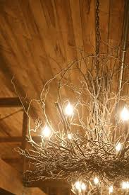 tree branch shadow chandelier twig shadow chandelier best branches images on projects tree branches interior decorating