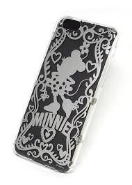 ポスター風シルエットがかわいいディズニーiphone 6ケース Appbank