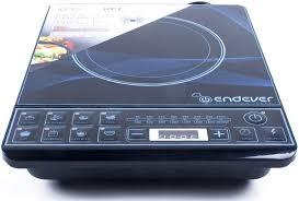 Обзор товара <b>плита Электрическая Endever</b> Skyline IP-28 ...