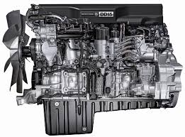 daimler debuts first of four new engines sae international