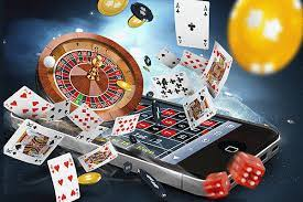 Online casino as the most popular resource for modern gamblers |  TravelDailyNews International