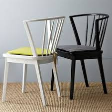 modern windsor dining chair modern dining chairs and benches by west elm