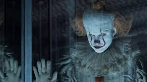 2 Pennywise Scary Clown 4K Wallpaper #5.796