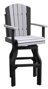 Extraordinaryck Bar Table And Chairs Axiom Bag Ny Polywood Stool Polywood Swivel Bar Stools