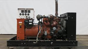 generac png. Sold Used Generac SG030 Natural Gas Generator Png T