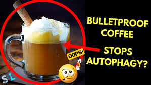 Likely does not break a fast. Does Bulletproof Coffee Stop Autophagy Siim Land