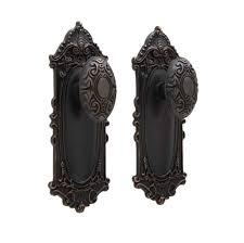 antique door knobs reproduction. Door Handles, Antique Looking Knobs Reproduction Hardware Victorian Passage Knob Oil Rubbed R