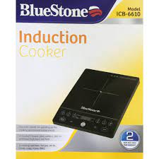 Bếp từ Bluestone ICB-6610 kèm nổi lẩu - Bảo hành chính hãng 2 năm