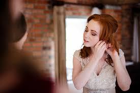 Bridal Make Up by Arabella for Louise Trump Wedding