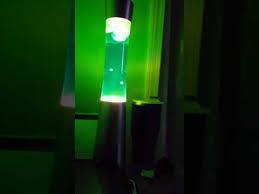 Bluetooth Lava Lamp Interesting The Sharper Image Bluetooth Speaker Lava Lamp YouTube