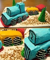 Best Kids Birthday Cakes Fun Cake Recipes For Kids Landscape Galaxy