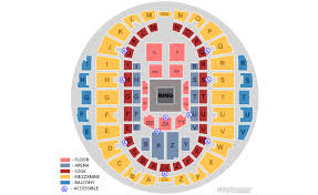 Norfolk Scope Seating Chart For Wwe Wwe Live Hampton Coliseum