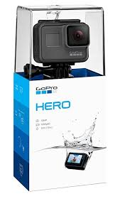 Amazon.com : GoPro HERO - Waterproof Digital Action Camera for Travel with Touch Screen 1080p HD Video 10MP Photos \u0026 Photo