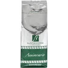 <b>Кофе в зернах Buscaglione</b> Anniversario 1 кг — цена, купить в ...