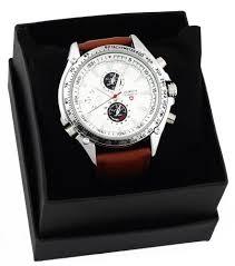 men s brown leather strap white dial quartz movement wrist watch men s brown leather strap white dial quartz movement wrist watch
