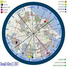 The Many Layers Of The Vlz Victoria Landscape Zodiac