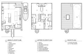 Floating House Plans Floating Home Plans Small Spanish House Plans