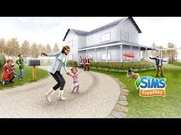 The Sims FreePlay – Apps on Google Play